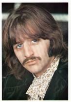 White Album portrait: Ringo Starr