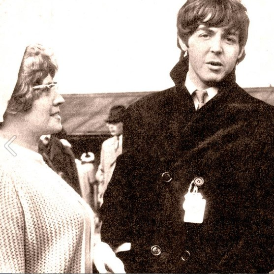 Angie McCartney