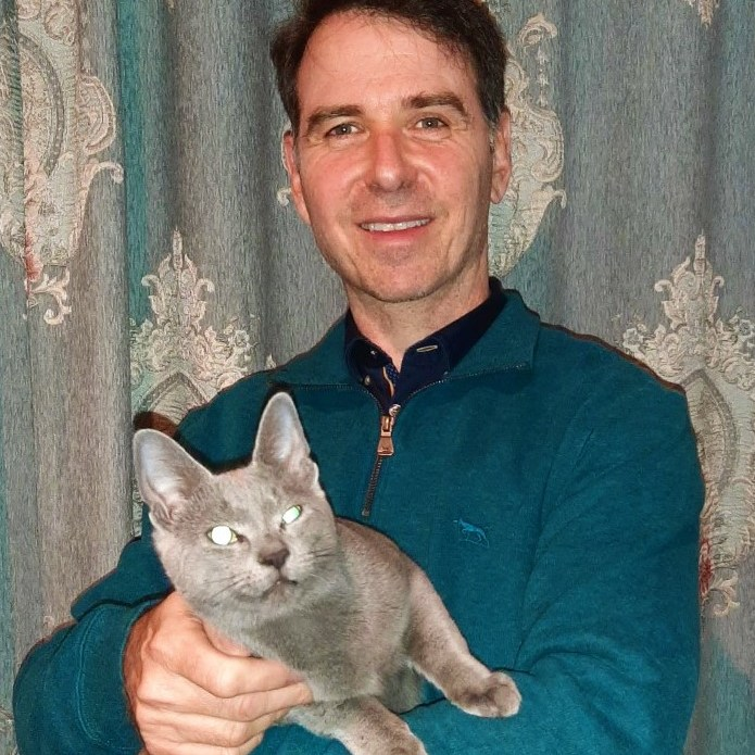 Michael Savvas