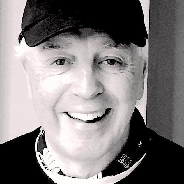 Tony Broadbent