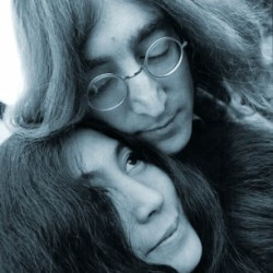 Everybody's Got Something to Hide Except John & Yoko (Lennon)