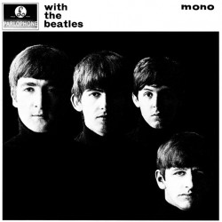 With The Beatles 1963 UK album