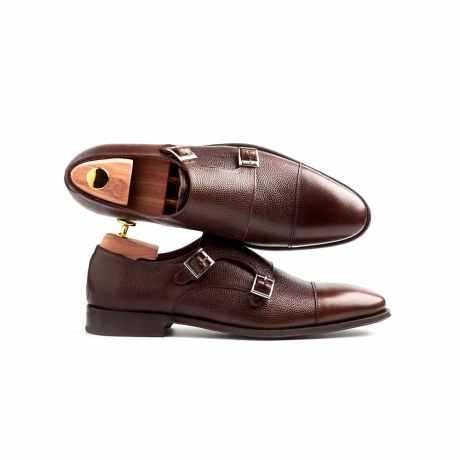 Zapato doble hebilla Beatnik Shoes