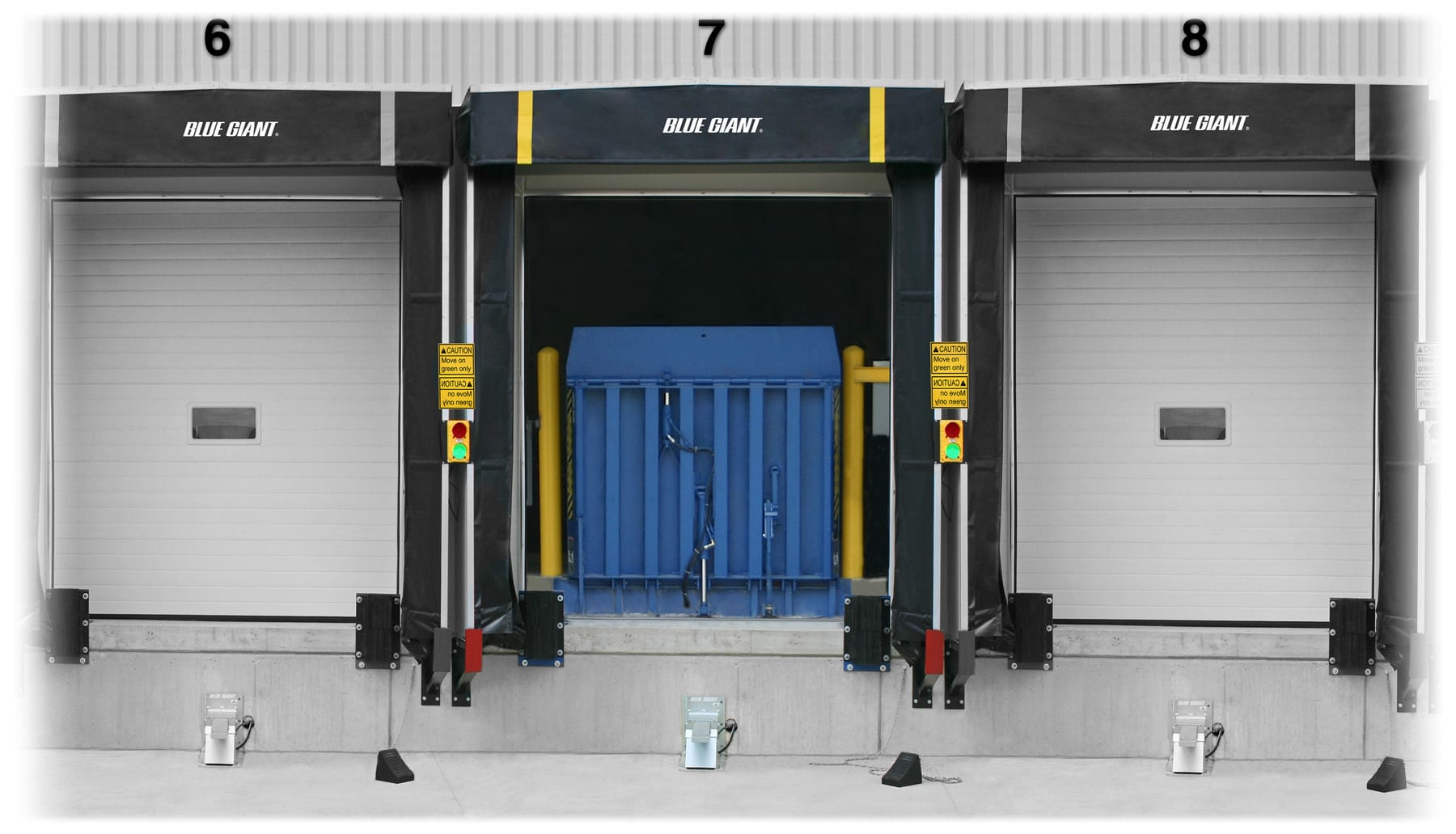 hight resolution of dock equipment2 loading dock equipment