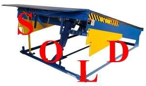 U-Series Mechanical Leveler SOLD