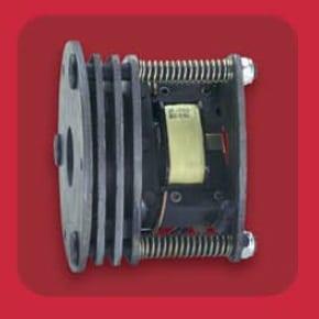 Multiple Disc Brake Motor