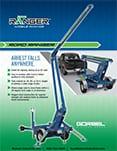 Gorbel Road Ranger Sales