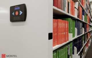Loyola Campus Vanier Library