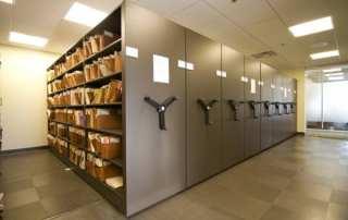 Condensed Document Storage