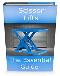 American Scissor Lift Table