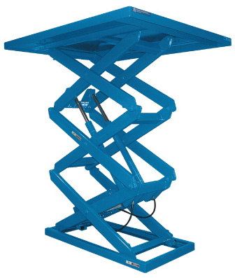 MSL Multi Stage Lift Table