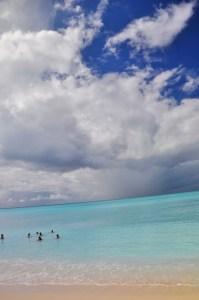 © Beatrice Otto – Carib beach & sky 2
