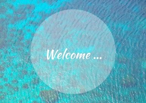 water 1 – welcome