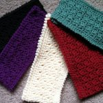 Amazing Grace Headband… Free Crochet Pattern!!