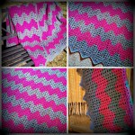 Winter Crochet Blankets….