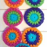 Monday Makings… Life in the Crochet Lane!!!