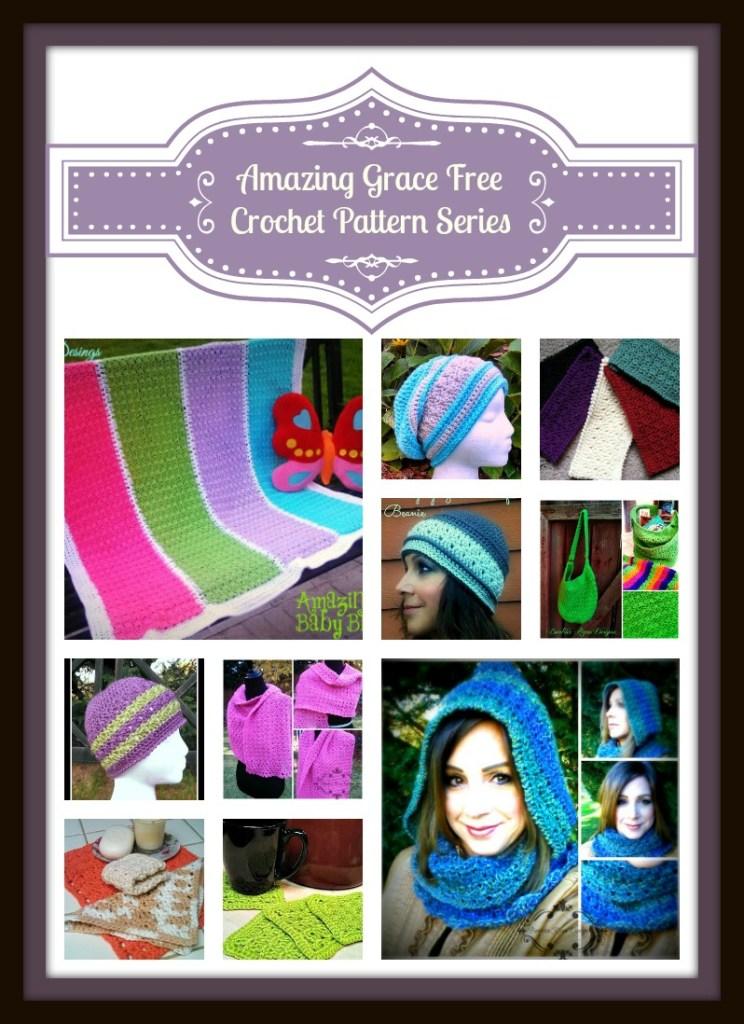 Amazing Grace Collage