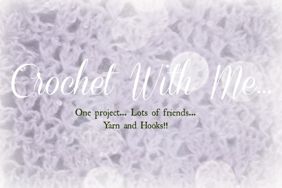 Crochet with Me