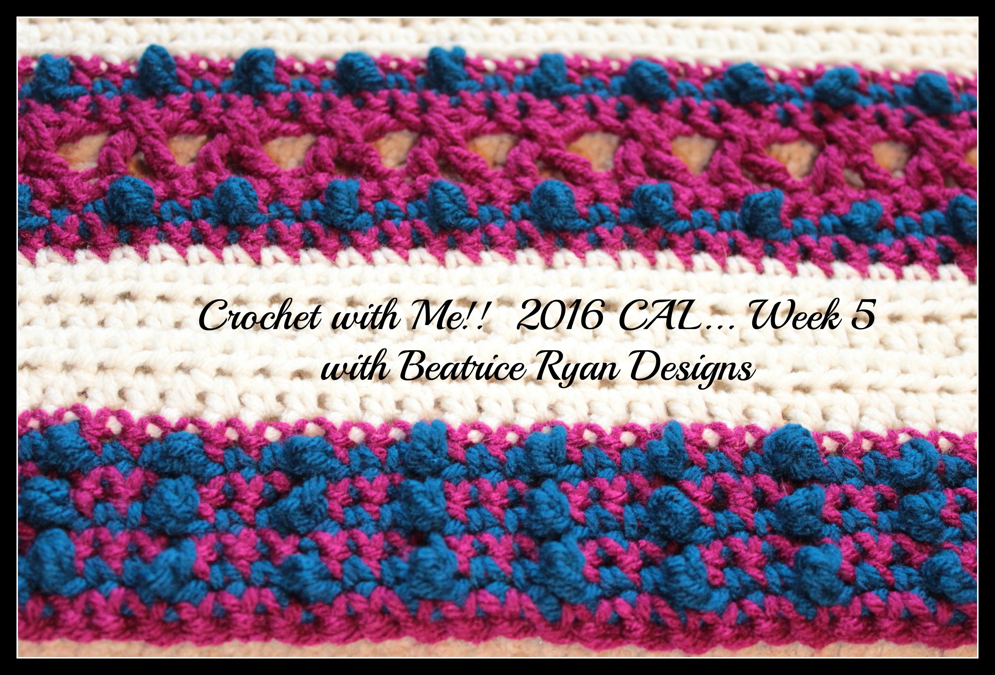 week 5 upclose 2016 CAL