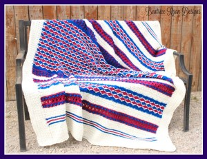 Crochet with Me!! CAL Winter 2016