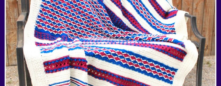 Country Alpine Afghan… Fan Appreciation Sale