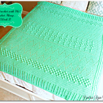 2018 Crochet with Me!!! Mystery Afghan Crochet Along… Week 11