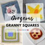 Love Granny Squares!