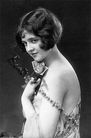 Beatrice Tonnesen photograph