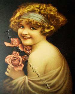Roses - Beatrice Tonnesen