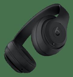 beats studio3 wireless beats by dre 1 2  [ 1800 x 1800 Pixel ]