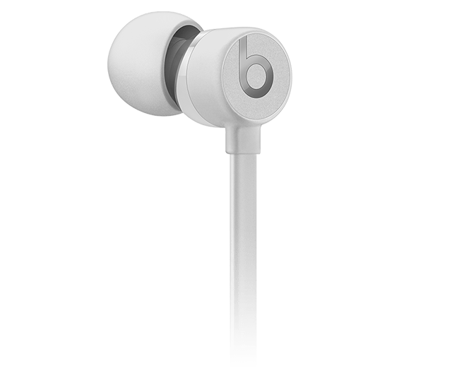 Urbeats With Lightning Connector