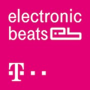 Electronic Beats logo