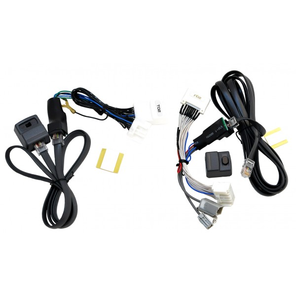 Beat-Sonic NT0202 Navigation and DVD Control Bypass Module
