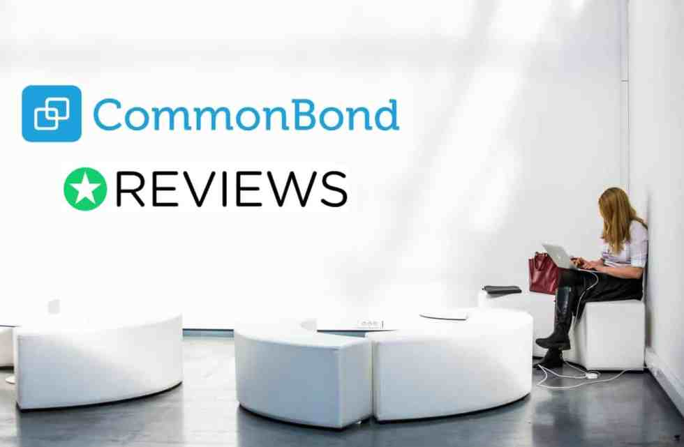 Common Bond Student Loan Review
