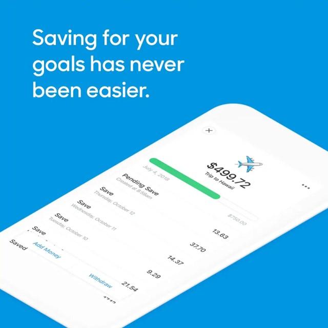 Digit App Savings
