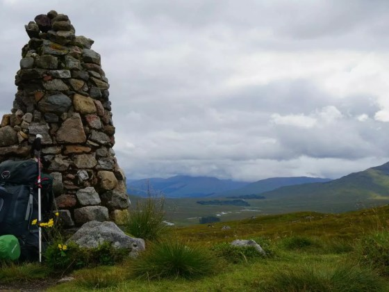 Guide to the west highland way