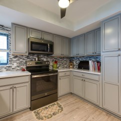 Affordable Kitchen Remodel Fingerhut Re Facing Your Cabinets An Alternative To A