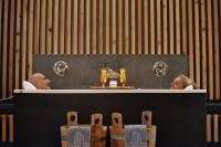 Wellness & Spa im Luxushotel Beatus, Merligen, Berner ...