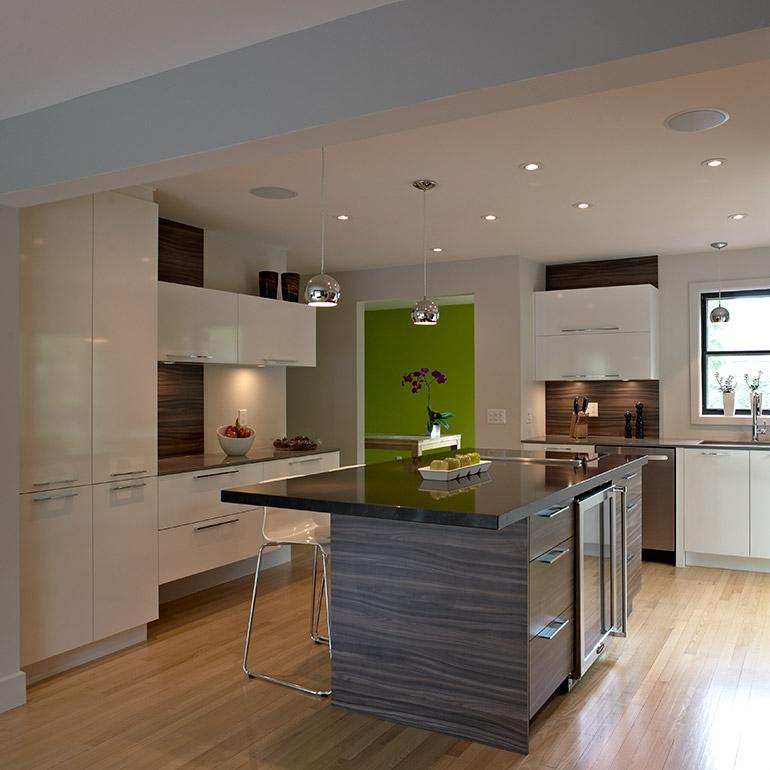 kitchen armoire backsplashes cuisines beauregard | cuisine réalisation 314 belle ...