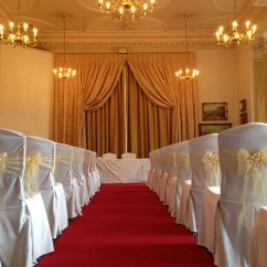 Chair Cover Hire Guildford Beauty Salon Waiting Chairs Beau Blush Events