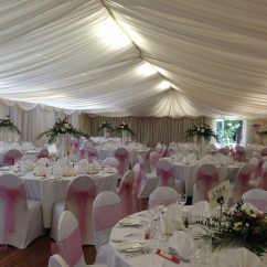 Chair Cover Hire Moray Upholstered Counter Height Chairs With Arms Beau Blush Events