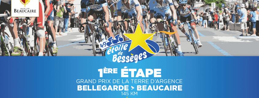 49me Course Cycliste de ltoile de Bessges  Le site officiel de la ville de Beaucaire