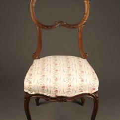 Ladder Back Dining Chairs French Country Reclining Chaise Chair Set Of 4 Antique Louis Xv Style Chairs.