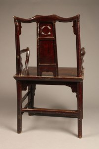Antique Chinese Chair | Antique Furniture