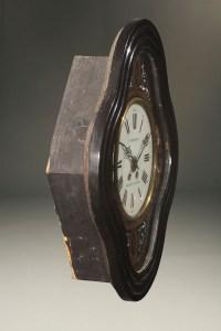Vintage French Wall Clocks