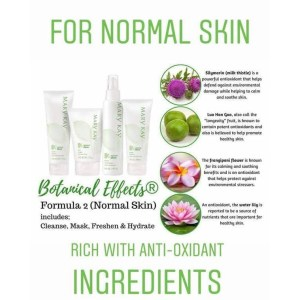 Botanical Effects Cleanse – Normal Skin 113g
