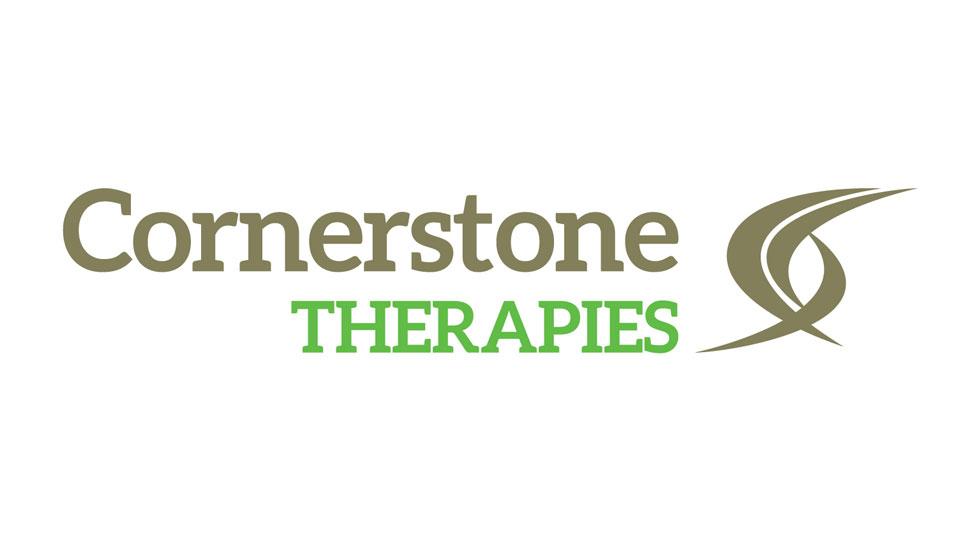 Cornerstone Therapies logo