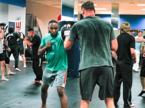 Mixed Martial Arts Classes in Beaufort, SC