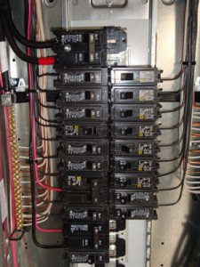 Wiring Diagram For Household Electricity Electrical Beaufort Services