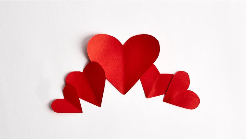 5 heart healthy habits
